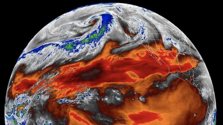 Чем глобальное потепление отличается от изменения климата?