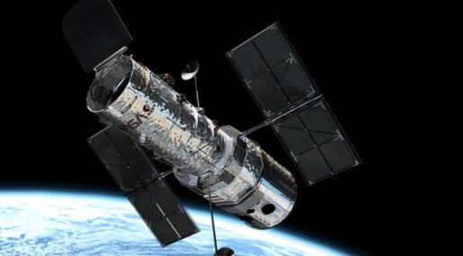 Телескоп «Хаббл» опять сломался. На этот раз все серьезно