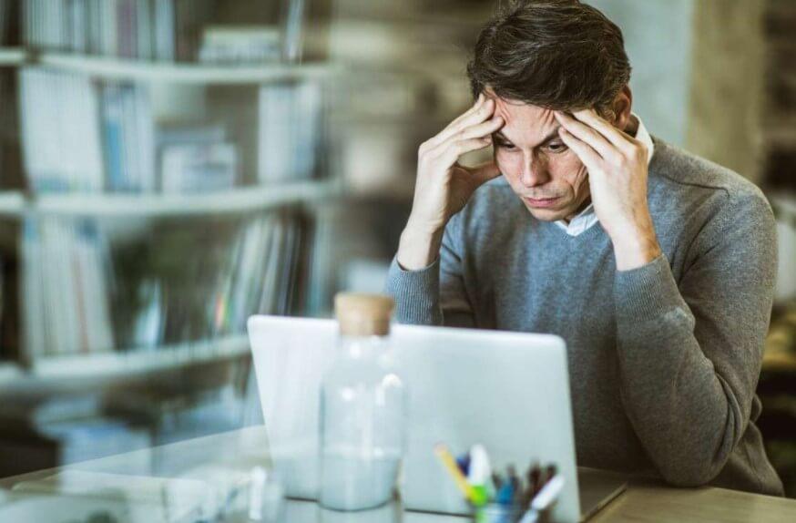 Приводит ли долгая работа к депрессии