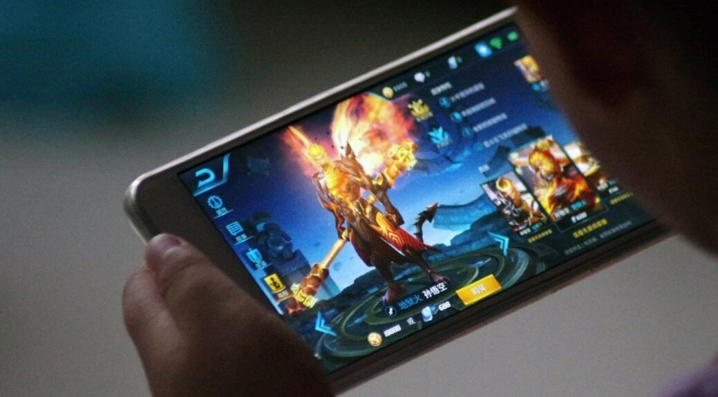 Почему игры на смартфоне  это плохая привычка
