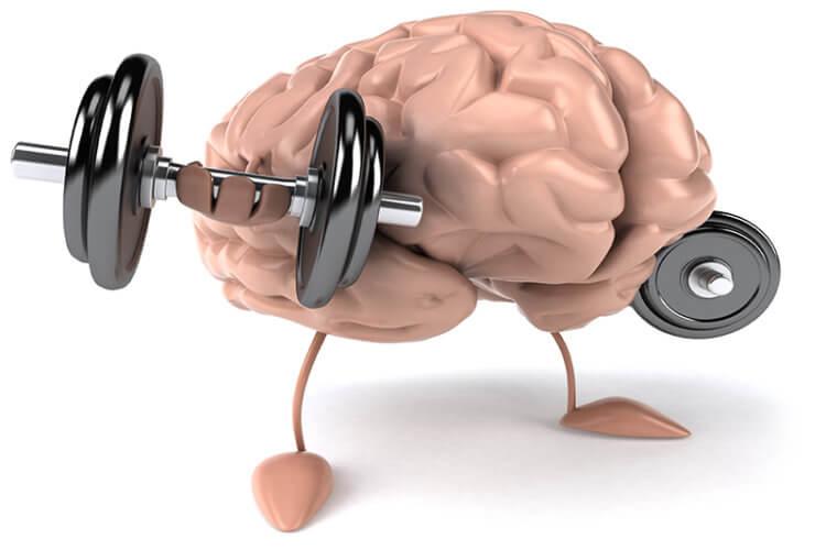 """Спорт — природное """"лекарство"""" от старения мозга и воспалительных процессов"""