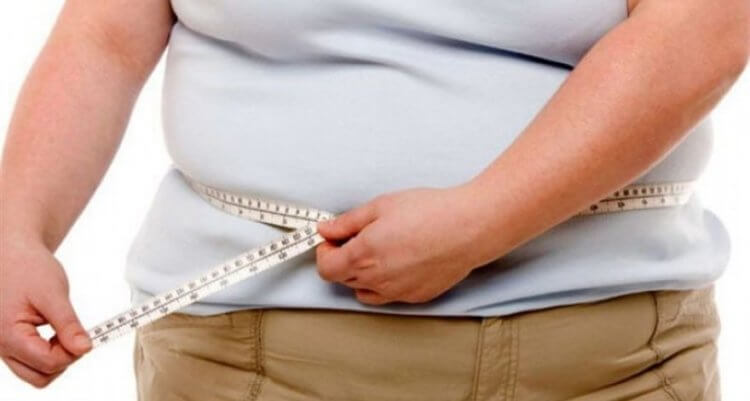 Средство от диабета оказалось эффективным для борьбы с ожирением