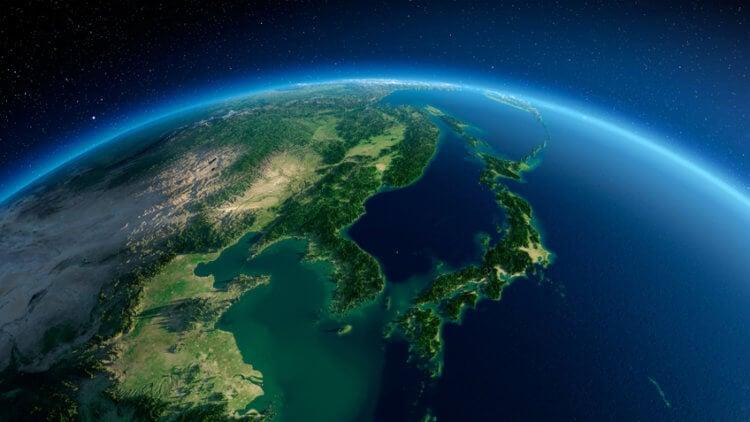 Почему на Земле произошла кислородная катастрофа и как на нее повлияла Луна