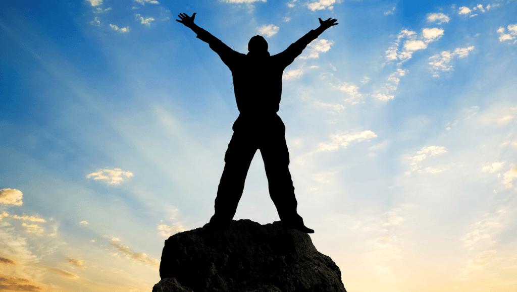 Как тестостерон влияет на характер человека и способность добиваться успеха