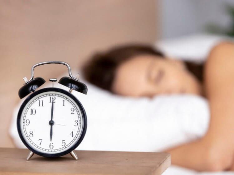 5 мифов о сне, которые вам вредят