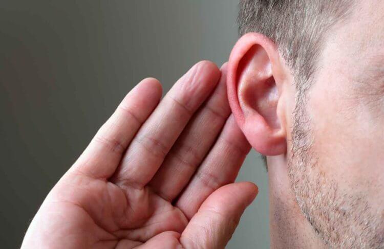 Лечение глухоты: ученые напечатали барабанную перепонку на 3D-принтере