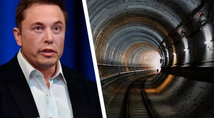 Илон Маск хочет построить туннель под частным космодромом SpaceX