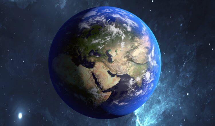 Ученые считают, что человечество ждут «невыразимые страдания»