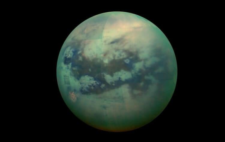 На спутник Сатурна будет отправлен вертолет Dragonfly. Чем он займется?