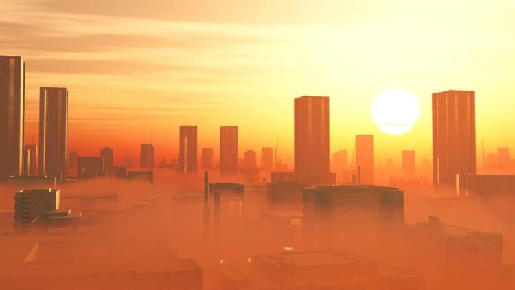 Как изменится мир, если средняя температура на Земле вырастет на 3 градуса Цельсия?