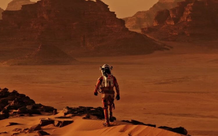 Как полететь на Марс и остаться в живых?