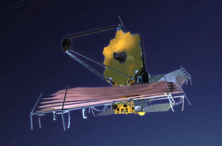 Телескоп Джеймса Уэбба готов к отправке на космодром. Когда запуск?