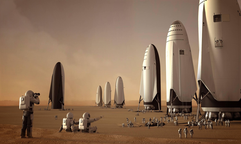 Вопреки амбициозным планам по колонизации Марса, его терраформирование в ближайшей перспективе вряд ли возможна.
