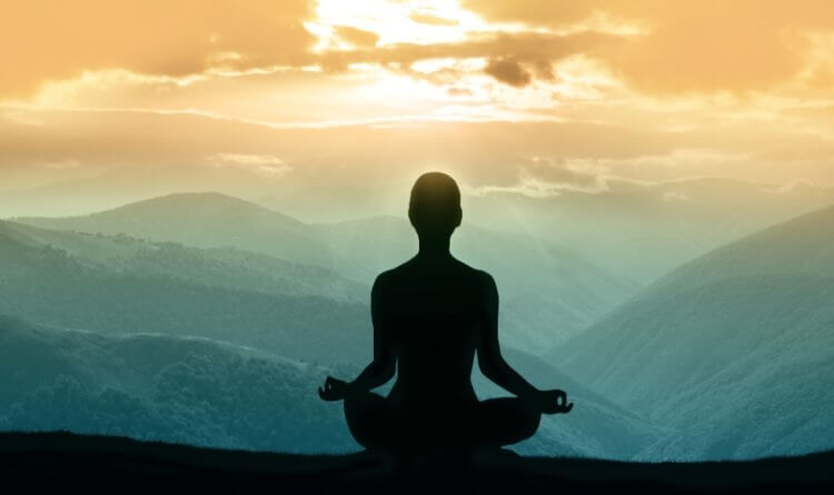 Что будет если медитировать 2 месяца подряд?