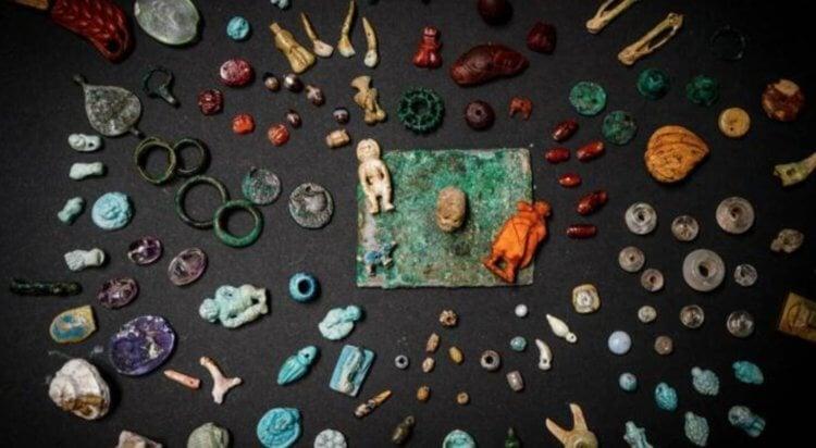 В Помпеях найдены останки древнего раба, который внезапно обрел богатство