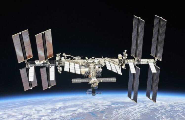 В российском модуле МКС найдены новые трещины. Опасны ли они?