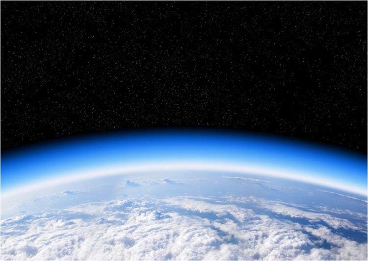 Самые интересные факты о нашей атмосфере, которые вас удивят