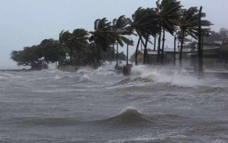Ураган Ида предвестник непредсказуемых катастроф, вызванных глобальным потеплением?