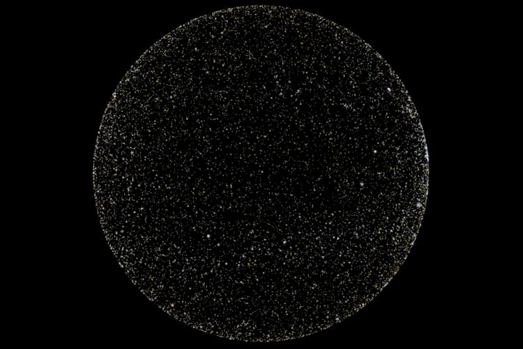Наши радиосигналы могут услышать обитатели 75 звездных систем