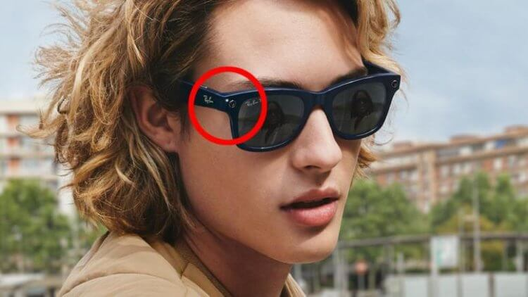 Умные очки Ray-Ban Stories от Facebook — симпатичный, но бесполезный гаджет