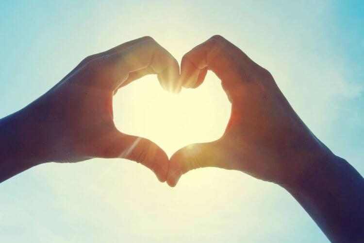 Наше отношение к себе зависит от сердца и кишечника
