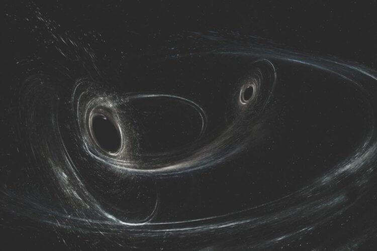 Настольный детектор гравитационных волн уловил странные, новые сигналы