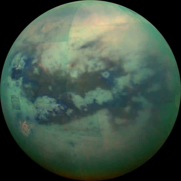 5 фактов о солнечной системе, которые вас удивят