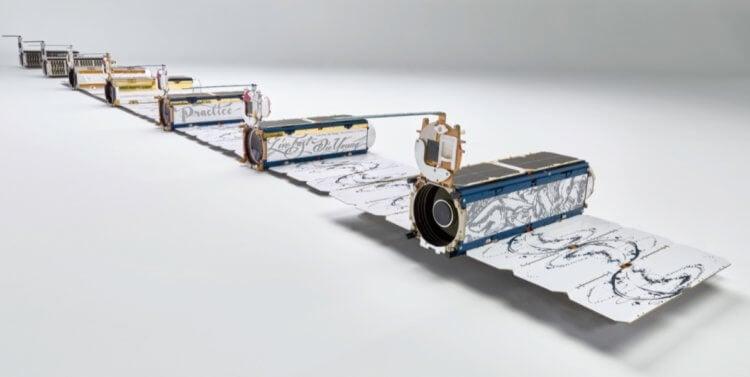 Второй туристический полет Blue Origin состоится в октябре. Кто полетит в космос?