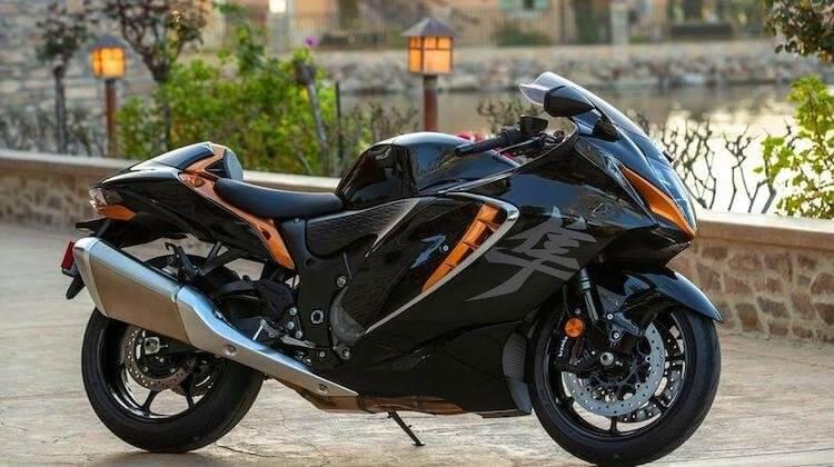 Это самые быстрые серийные мотоциклы в мире