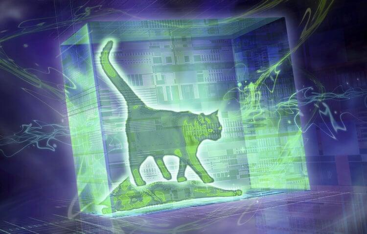 Предполагает ли квантовая механика множественность миров или что такое интерпретация Эверетта?