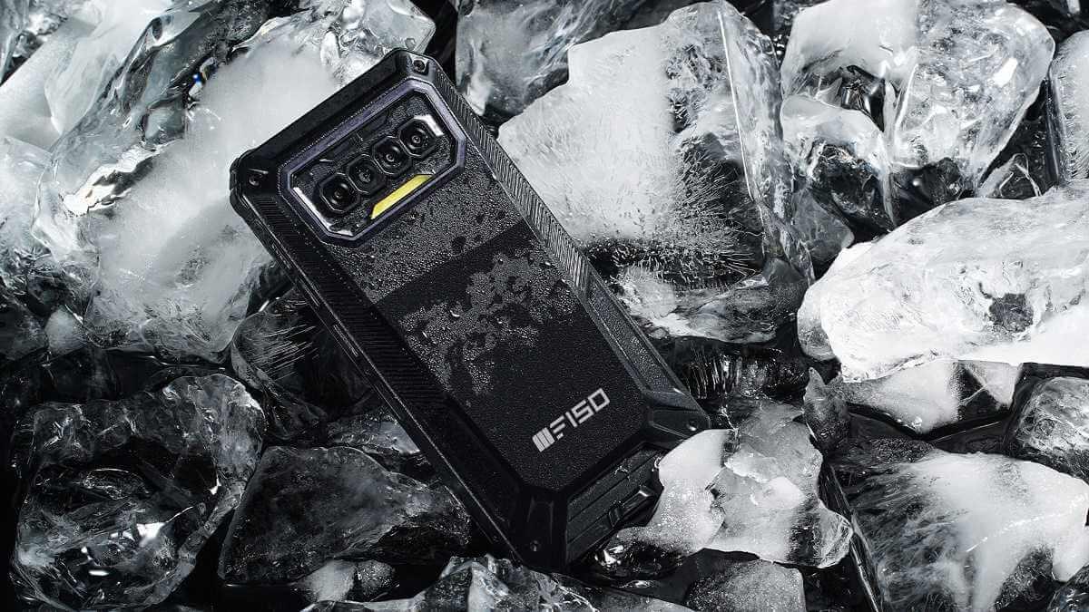 Мощная батарея и хорошая камера: какой защищённый смартфон выбрать