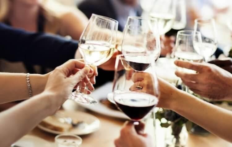 Самые распространенные мифы об алкоголе