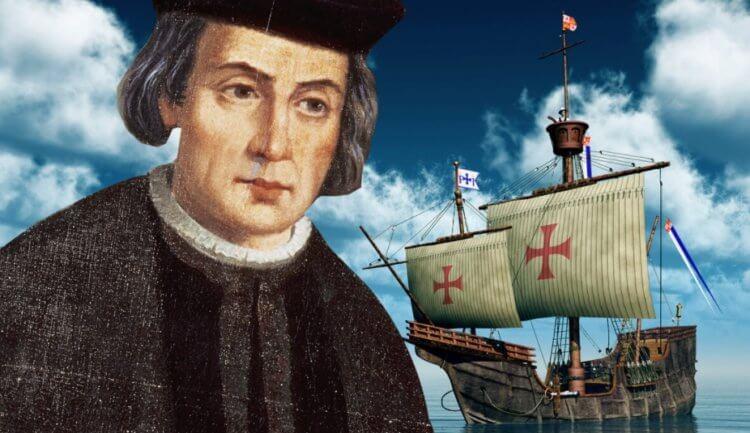 Кто побывал в Америке раньше, чем Христофор Колумб?