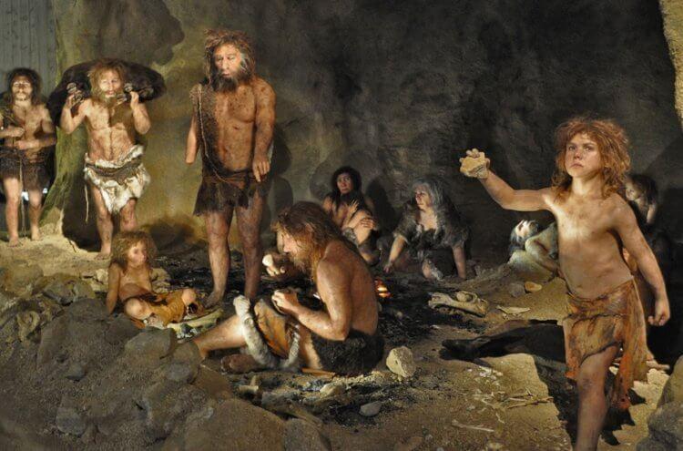 В Италии найден «конвейер» каменного века для изготовления инструментов
