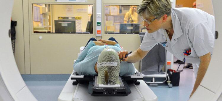 Радиация способна омолаживать сердце