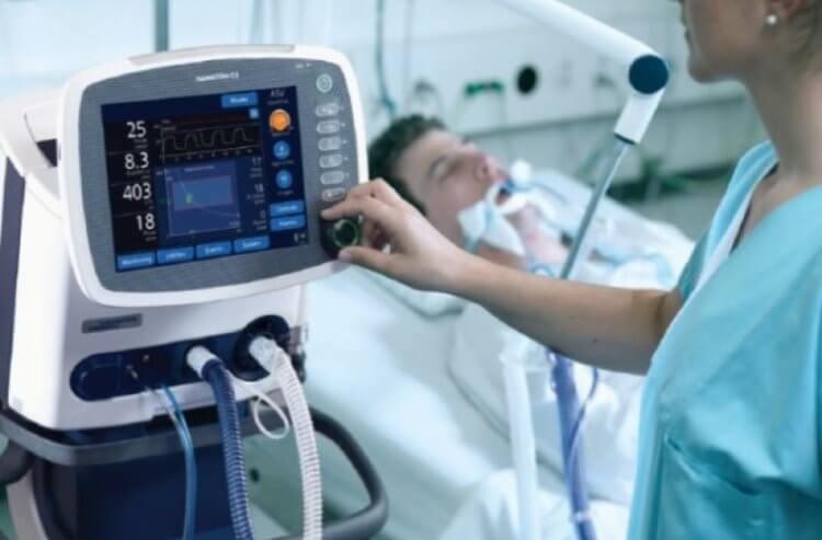 Подавать кислород больным с гипоксией ученые предлагают через задний проход