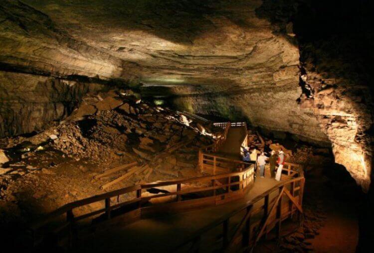 Самая длинная пещера в мире оказалась больше, чем считалось раньше