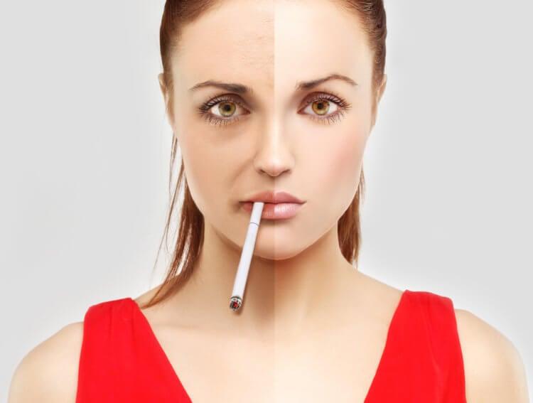 Факты о курении, которые заставят вас бросить вредную привычку