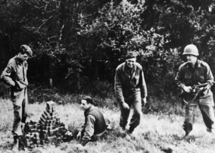 Что такое «нацистский уран» и куда он пропал?