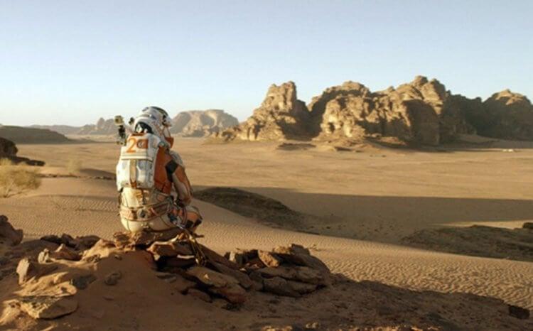 Ядерная ракета Vasimr доставит людей на Марс за один месяц. Опасна ли она?