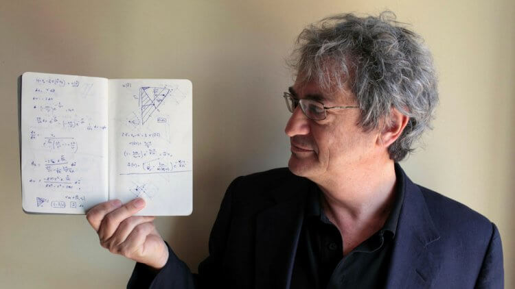 Итальянский физик-теоретик Карло Ровелли считает, что наша реальность – это «игра квантовых зеркал»