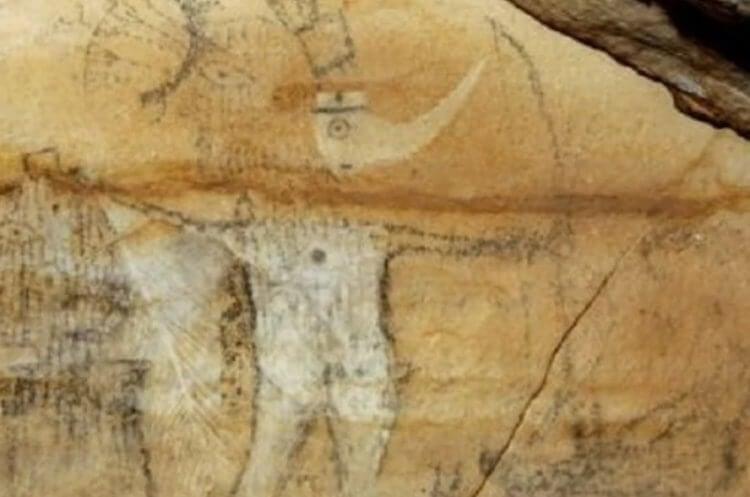Пещера с рисунками древних людей была продана за 2,2 миллиона долларов