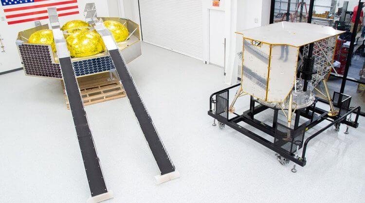 В 2023 году NASA запустит в космос новый луноход VIPER. Чем он займется?