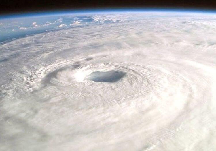 Над Землей образовалась озоновая дыра, превышающая по площади Антарктиду