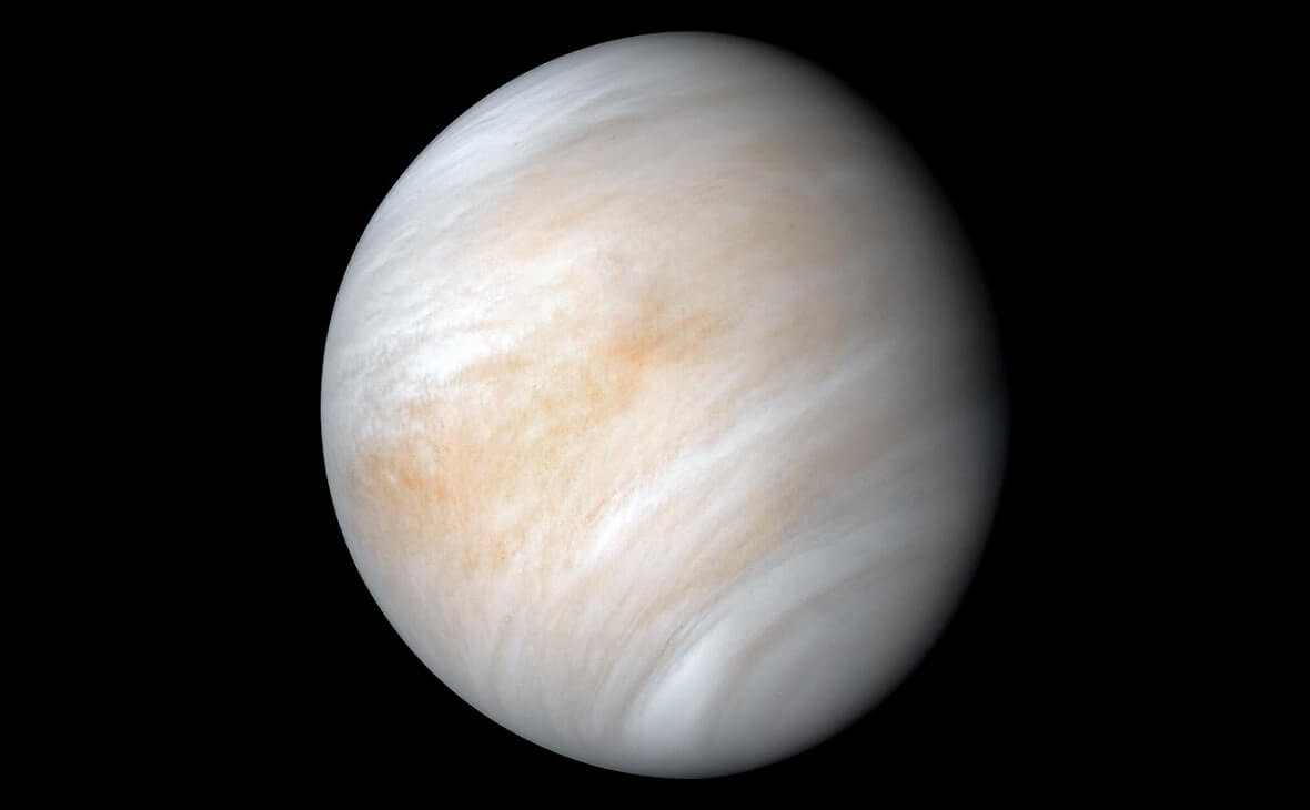 На Венере никогда не было океана, а у Земли были шансы навсегда остаться паровым котлом
