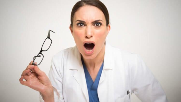5 самых популярных медицинских мифов, которые раздражают медиков