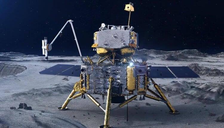 Ученые изучили лунный грунт, добытый аппаратом «Чанъэ-5». Что нового они узнали?