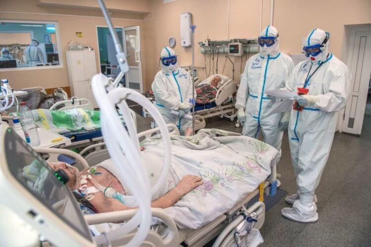 Ученые рассказали, как повысить шансы избежать тяжелого течения коронавируса