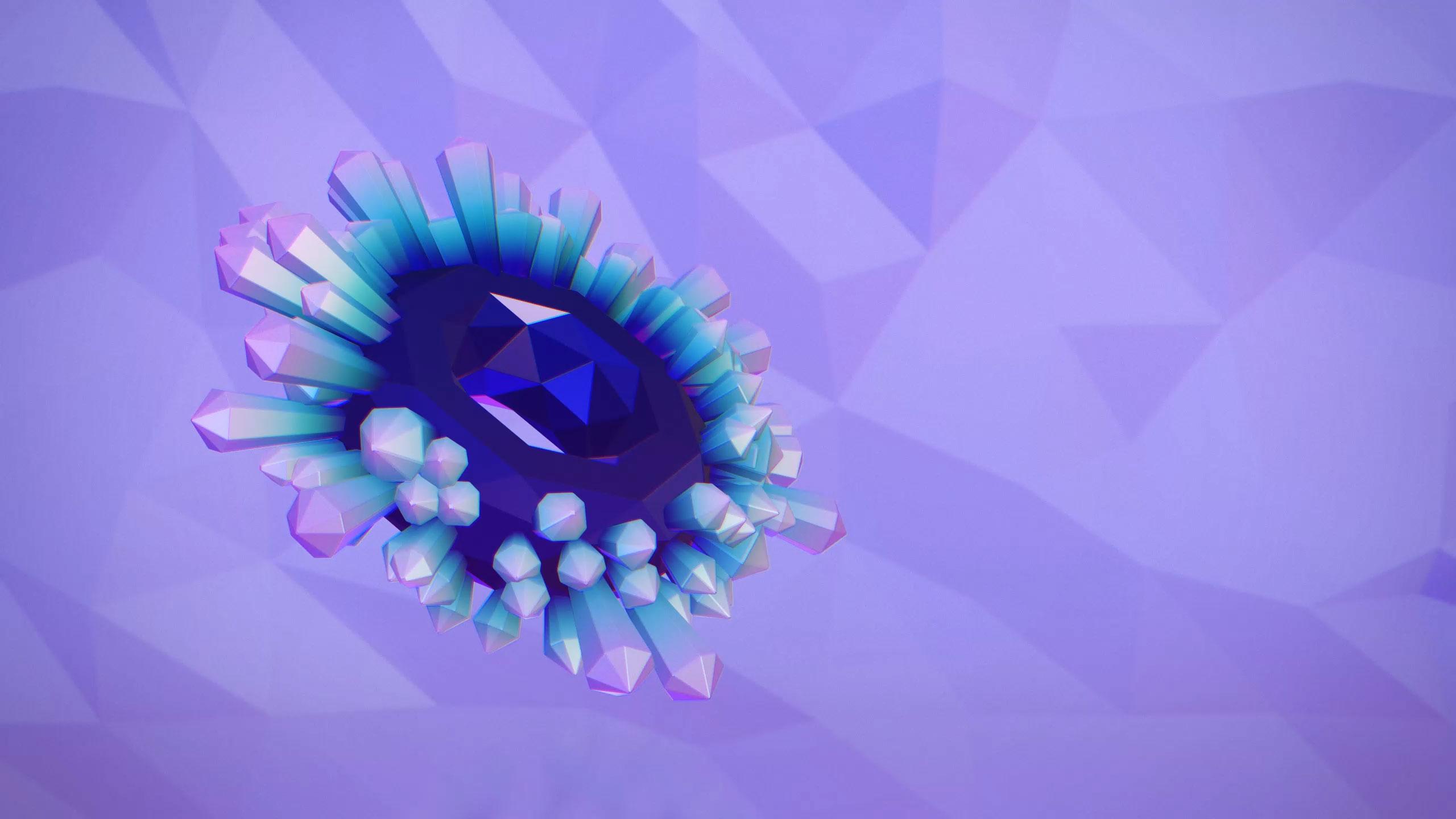 Что такое кристаллы времени и почему ученые ими одержимы