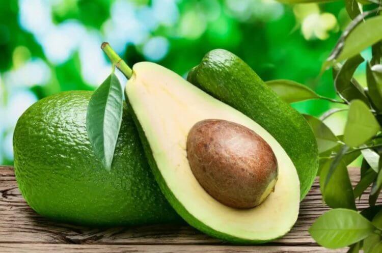 Что будет, если есть авокадо каждый день?